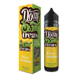 Doozy Vape Co - Fizzy Lemon - 50ml Shortfill